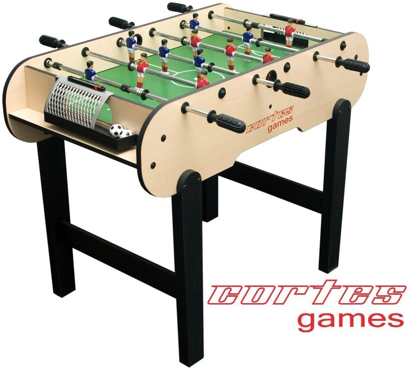 baby foot enfant cortes games calcio babyfoot vintage. Black Bedroom Furniture Sets. Home Design Ideas