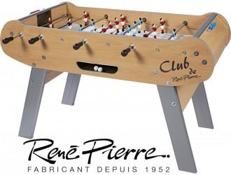 acheter baby foot de bar Club René Pierre