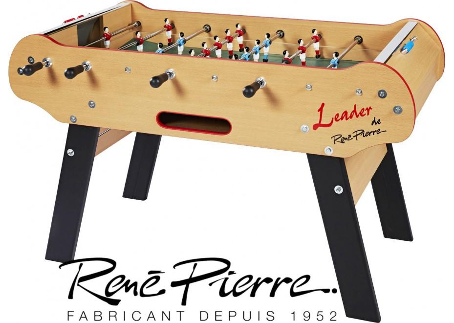 Baby Foot de bar René Pierre Leader