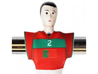 Lot de 11 Baby FooT Shirt Portugal