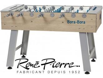 Baby Foot exterieur René Pierre Bora Bora