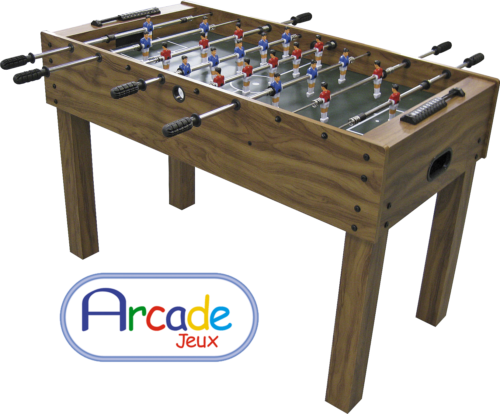 baby foot arcade jeux force babyfoot vintage. Black Bedroom Furniture Sets. Home Design Ideas