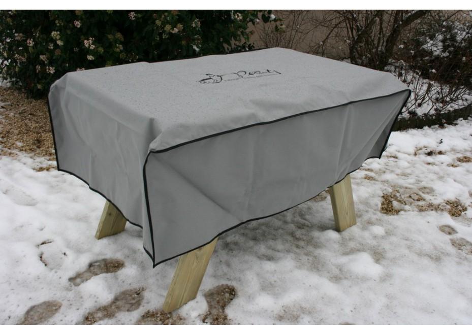bache de protection baby foot petiot babyfoot vintage. Black Bedroom Furniture Sets. Home Design Ideas