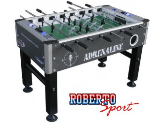Baby-foot Roberto Sport Adrenaline ITSF