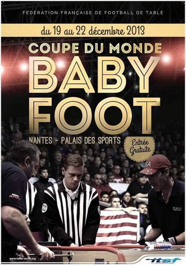 R sultats de la coupe du monde de babyfoot en d cembre - Resultat foot eliminatoire coupe du monde ...