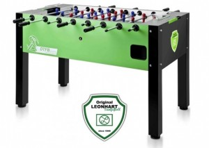 Babyfoot Leonhart Pro tournament, table de compétition officielle