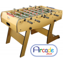 Baby foot Arcade Jeux Pliant