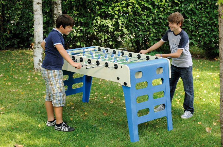 baby foot garlando openair d ext 233 rieur pliable babyfoot vintage
