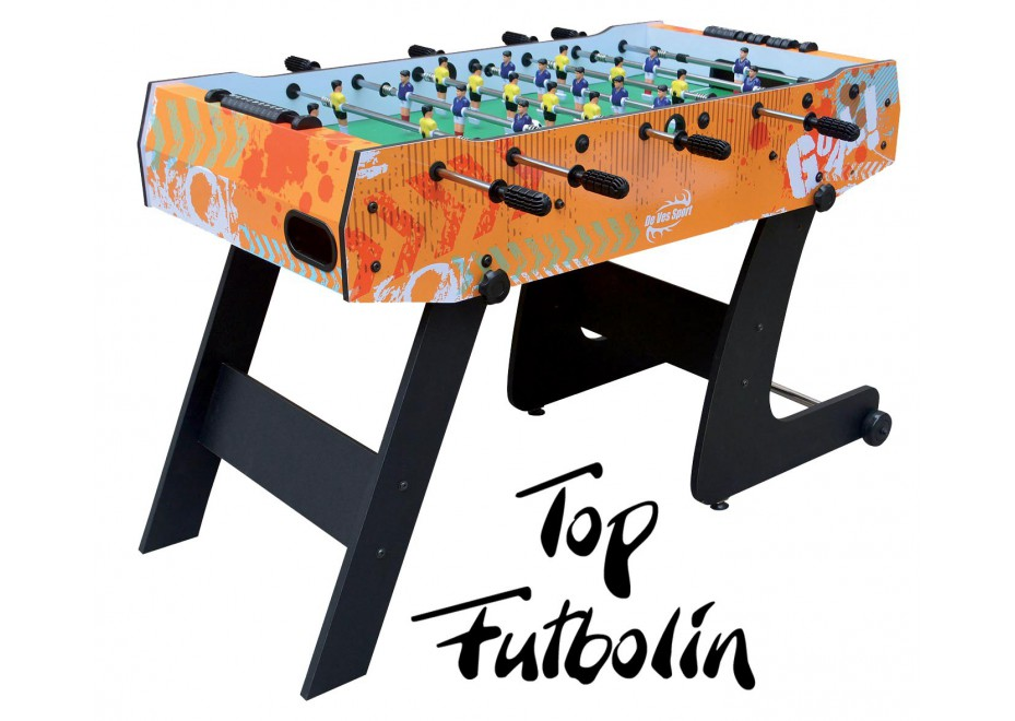 baby foot pliable top futbolin babyfoot vintage. Black Bedroom Furniture Sets. Home Design Ideas