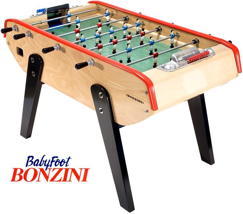 baby foot bonzini b90 babyfoot vintage. Black Bedroom Furniture Sets. Home Design Ideas