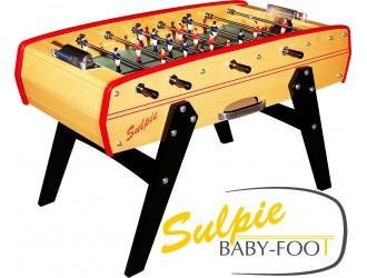Baby Foot Sulpie Evolution