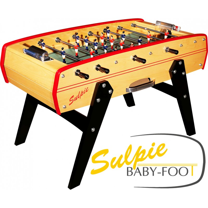 baby foot jeux de caf page 7 comparer les prix. Black Bedroom Furniture Sets. Home Design Ideas