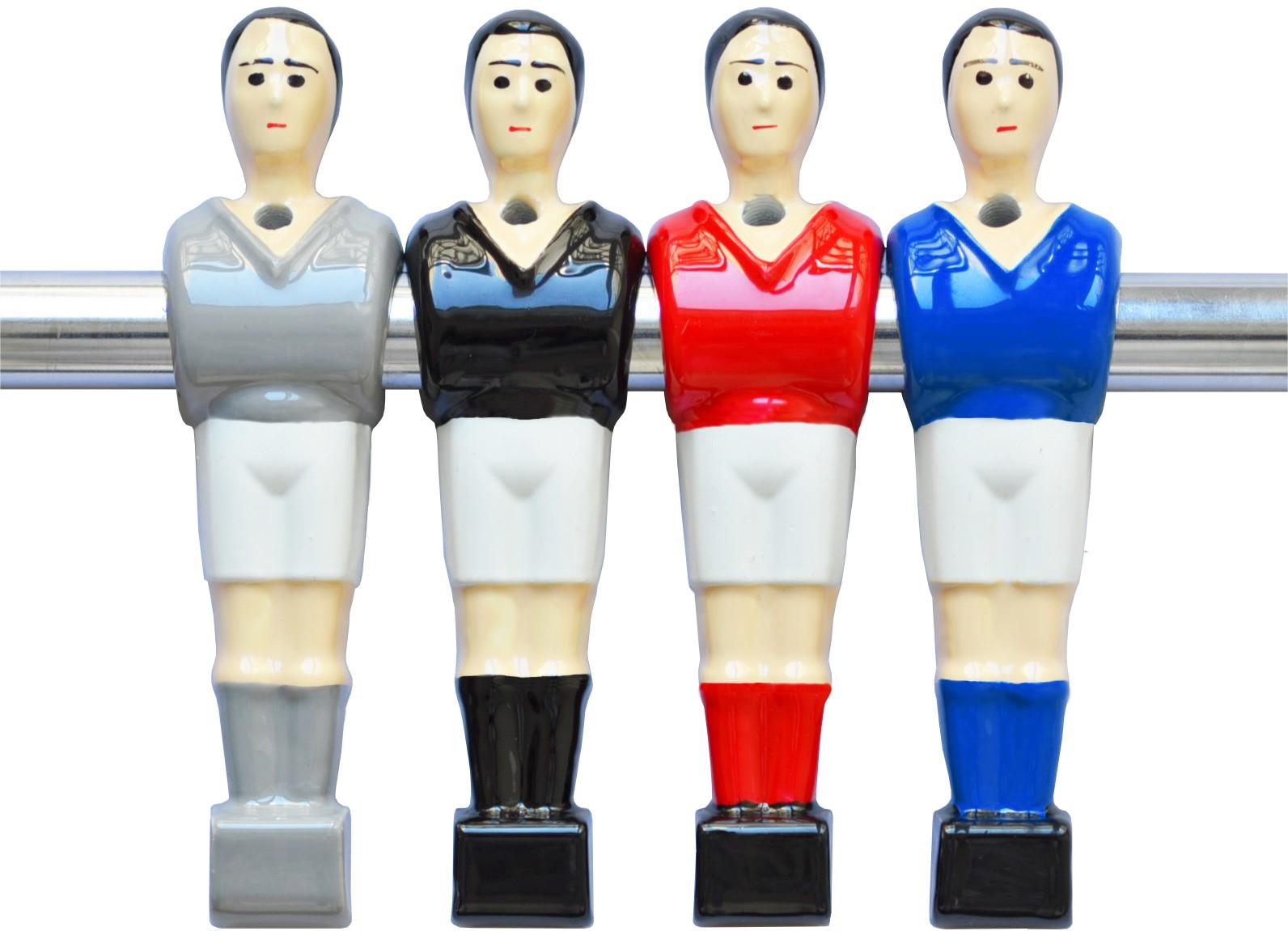 baby foot nombre de joueur