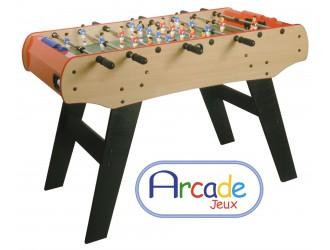 Baby foot enfant Arcade Jeux Bistrot