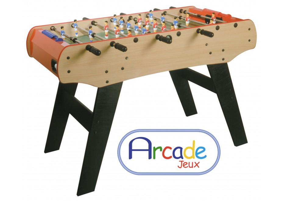 baby foot arcade