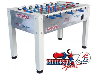 Baby Foot Roberto Sport Top Speed ITSF