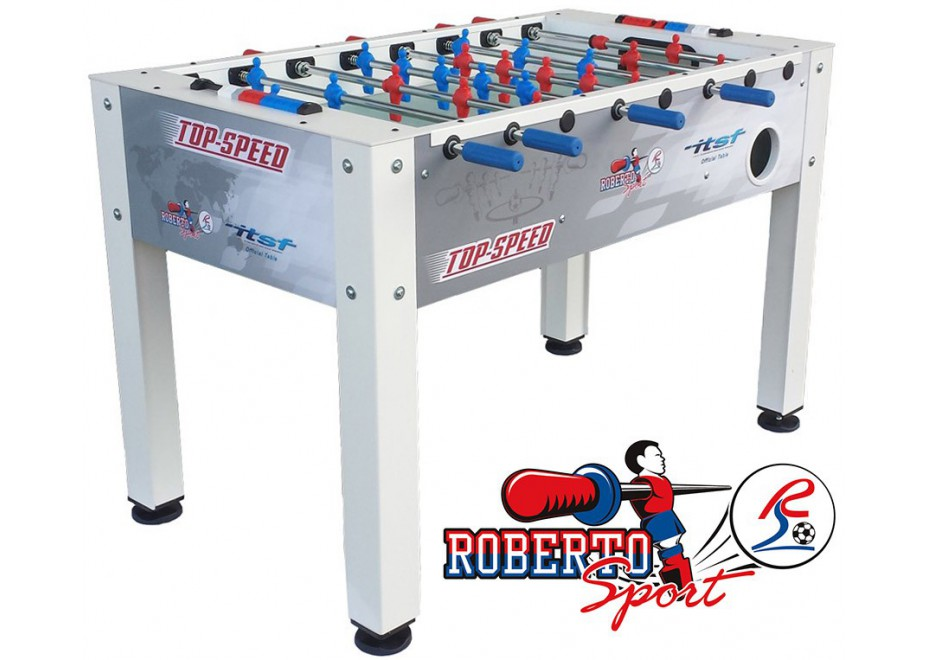 Baby Foot competition Roberto Sport Top Speed ITSF