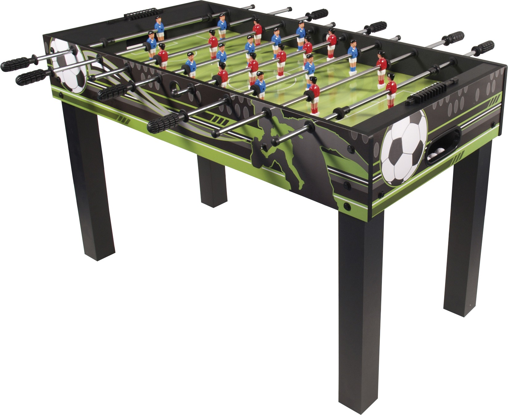 baby foot arcade jeux soccer babyfoot vintage. Black Bedroom Furniture Sets. Home Design Ideas
