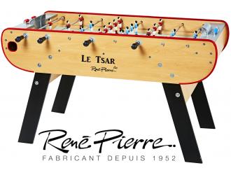 Baby-foot René Pierre TSAR
