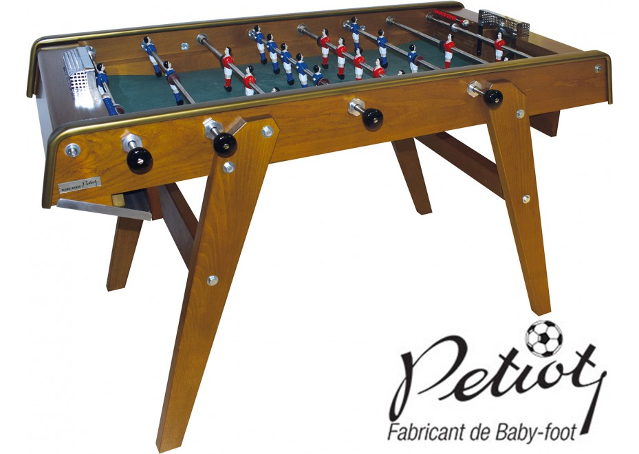 Baby foot Petiot Serie A
