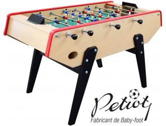 Baby Foot Petiot Détente