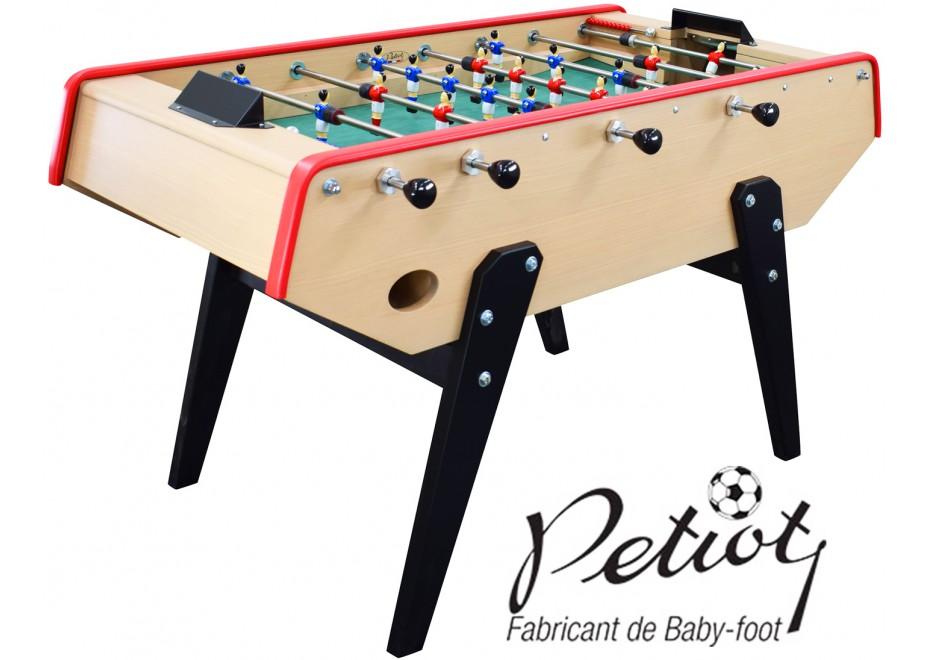 Baby Foot Détente Petiot