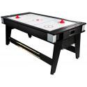 Table multi jeux adulte 6FT rotative