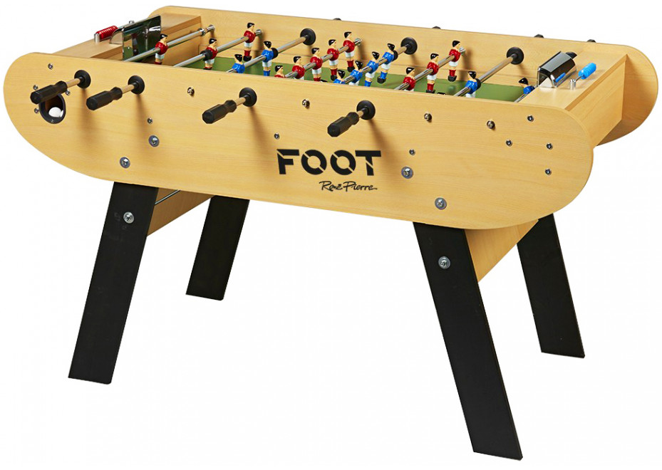 Baby foot René Pierre FOOT 2019