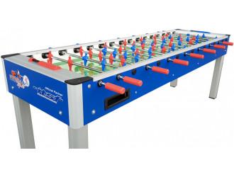 Baby Foot géant Roberto Sport College XXL 8 joueurs (4 contre 4)