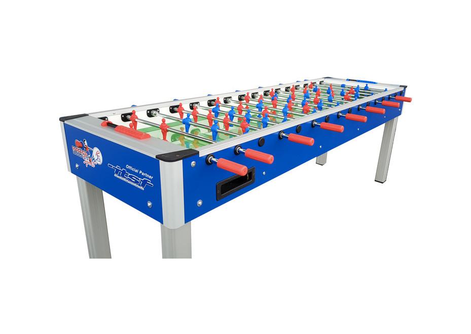 Baby Foot Roberto Sport College 8 joueurs (4 x 4)