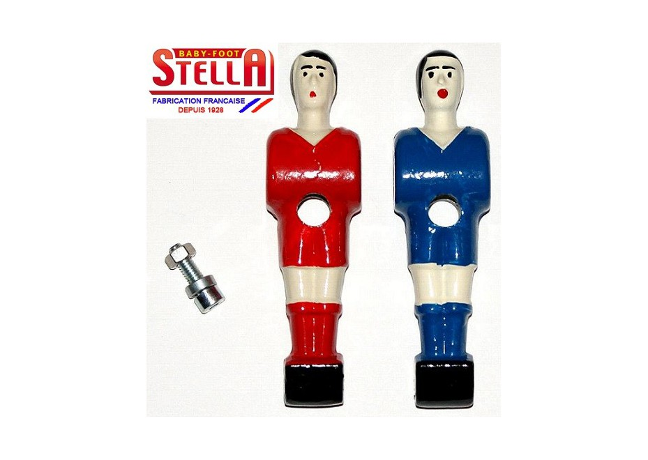 Joueur baby-foot Stella Club