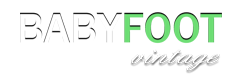 Babyfoot Vintage