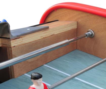 DIY   comment fabriquer. Un baby foot en bois doit-il être en massif pour  être de qualité  8f2dbb726df9