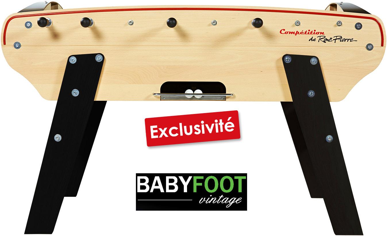 baby foot rene pierre vente privee