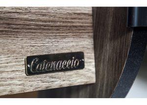 Baby foot Catenaccio logo