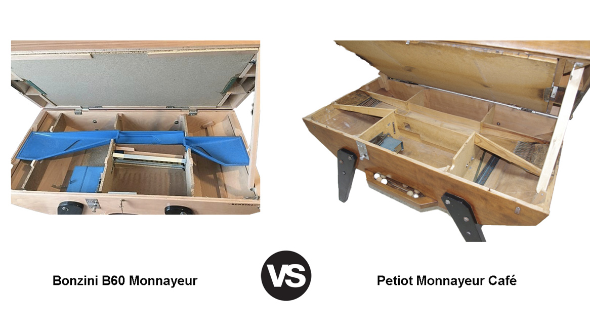 Comparatif-arrivee-des-balles-bonzini-b60-petiot-monnayeur-cafe